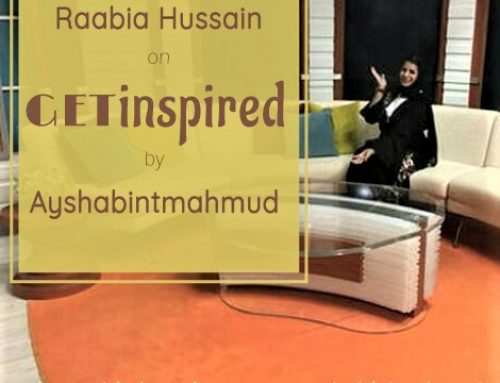 Raabia Hussain