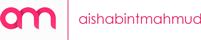 Aysha Bint MahMud Logo