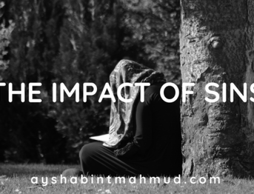 The Impact of Sins