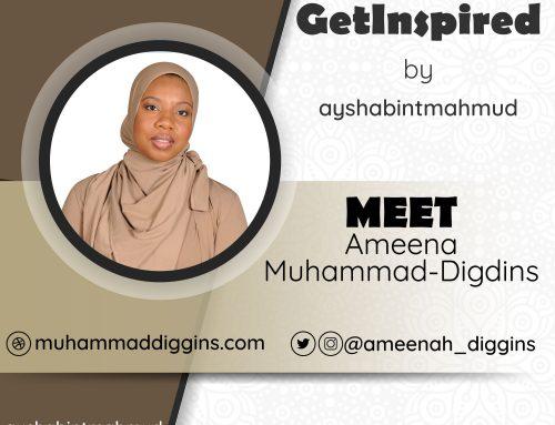 Ameenah Muhammad Diggins