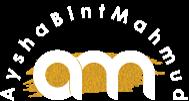 AyshaBintMahmud Logo